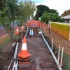 New Footpath For Ivy Street