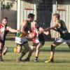 Hawks Hunt Down Saints