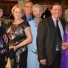 $49,000 Raised At Mayor's Charity Ball