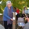 Garden Project Helps Bind Community