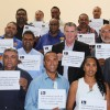 Mayors Take Stand Against DV