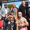 Adani Sponsors Kingaroy Open Day