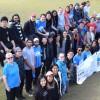 Students Give Blackbutt A Big Lift