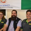 Volunteers Find A Home In Murgon