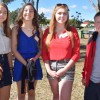 Lions Welcome Exchange Students