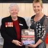 Red Cross Branch Celebrates Centenary