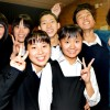 Fudooka Students Soak Up Aussie Culture