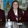 Nanango High School<BR> Students Argue The Point