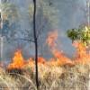 Dangerous Fire Conditions On Thursday