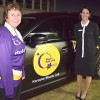 Relay For Life Offers Car Karaoke