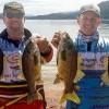 Local Fishermen Do Well At Glenbawn