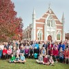 Book Chronicles Church's Centenary