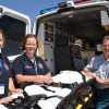 QAS Celebrates 125th Birthday