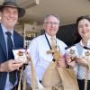Premier Salutes Kingaroy Projects