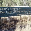 Camping Area Shuts For Upgrade