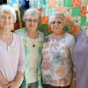 Quilters Share Home-Style Warmth