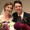 Nanango Jeweller Marries In Toowoomba