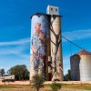 Art Funding Could Target Silos