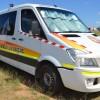 Wildlife<BR> Ambulance Hits Streets