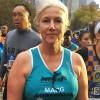 Marathon Effort By Kingaroy Nurse