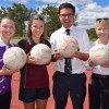 Netballers To Get New Courts