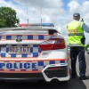 Police Launch Easter Blitz