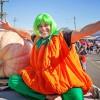 Council Subsidises Pumpkin Festival