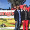 Farmfest A Good Opportunity For Locals