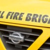 Firies Contain Scrub Fire
