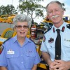 Fire Brigade Gets New Committee