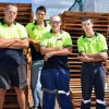 Pallet Team Knocks Up A Record