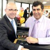 Heritage Bank Wins National Awards