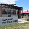 Man Charged After Court Incident