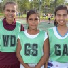 Netball Sign-On This Friday