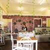 Tearoom Restores A Proston Tradition