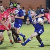 Rangers Tested In Toowoomba
