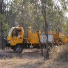 Fire Bans Lifted In<BR>South Burnett, Gympie