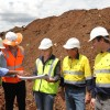 Work Starts At Cooyar Waste Facility