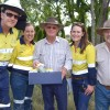 Landcare Group To Wind Up
