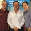 Maidenwell Weekend Raises $14,000