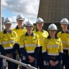 South Burnett Apprentices Start Work