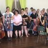 Music Workshops Prove Popular