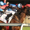 Bush Battle Helps Country Racing