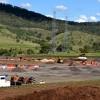 Substation Build Gets Underway