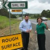 Petition Launched To Fix Highway