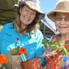 Garden Expo Blooms In Sunshine
