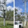 Ergon Tests Fireproof Poles