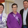 Relay For Life Launched With Laughs