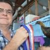 Huge Weekend At Kingaroy Showground