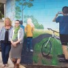 Murals Get Tick of Approval